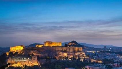 希腊购房移民:雅典KOLONAKI富人区公寓