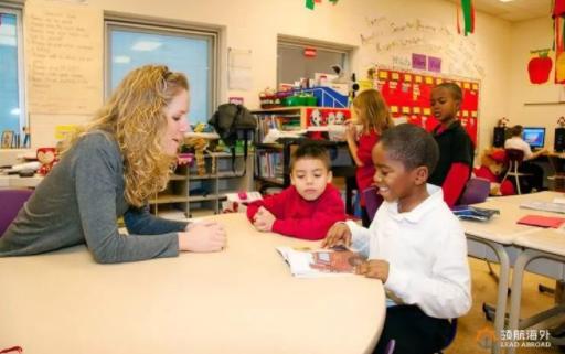 移民美国EB1C项目:儿童保育中心