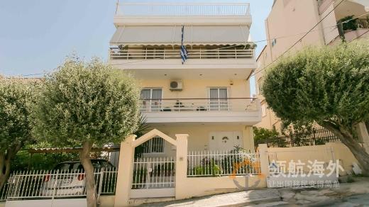 希腊购房移民:24万欧元美瑞盈公寓