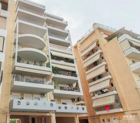 希腊购房移民:迈梅公寓25万欧元