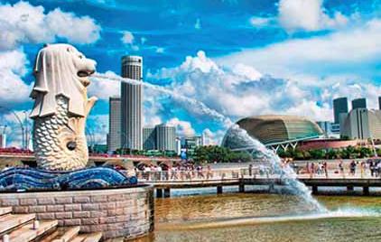 新加坡移民:投资移民GIP