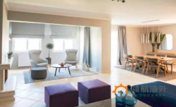 希腊购房移民:高端酒店公寓