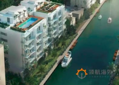 美国房产投资:迈阿密超豪华海景公寓