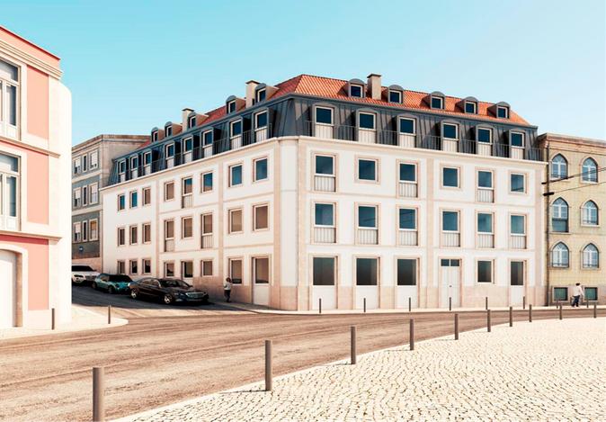 葡萄牙移民:35万欧元购房移民项目