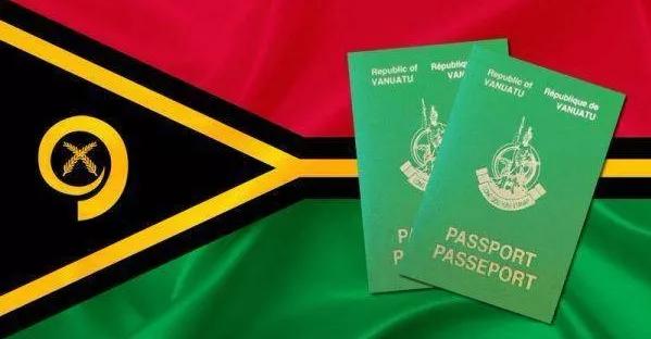 瓦努阿图移民:8万美金起,1个月快速获批瓦努阿图护照