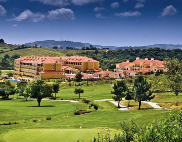 葡萄牙28万欧元购房移民:阿尔卡萨城市花园II期